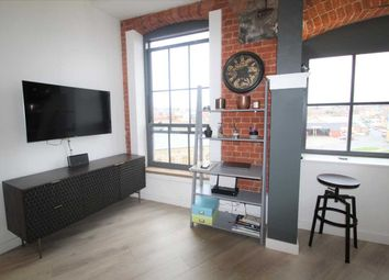 1 bed flat to rent in Mill House, The Mill, College Street, Ipswich IP4