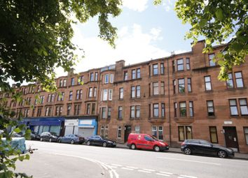 Thumbnail 1 bed flat for sale in 3/2, 1283, Dumbarton Road, Glasgow