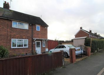 Thumbnail 2 bed property for sale in Piercy Avenue, Marchwiel, Wrexham