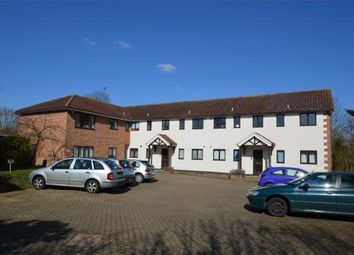 Thumbnail 1 bed flat for sale in Willowdene, Mill Lane, Watton At Stone, Hertford