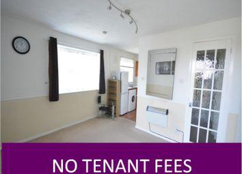 Thumbnail Studio to rent in Ravens Dane Close, Downswood, Maidstone, Kent