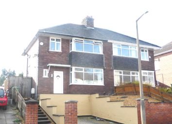 Thumbnail 3 bed semi-detached house for sale in Town Lane, Bebington