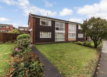 2 bed flat for sale in Wansford Way, Whickham, Newcastle Upon Tyne NE16