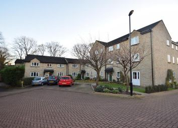 Thumbnail 2 bed flat for sale in Lawrence Court, Pudsey, Leeds, West Yorkshire