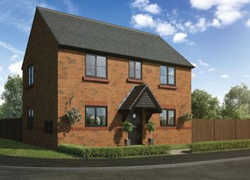 Thumbnail 3 bed detached house for sale in Chorley New Road, Horwich