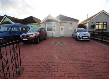 Thumbnail 3 bed bungalow for sale in Liswerry Road, Newport