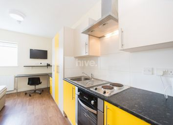 Thumbnail Studio to rent in Yellow Classic Studio, Terence House, Newcastle Upon Tyne