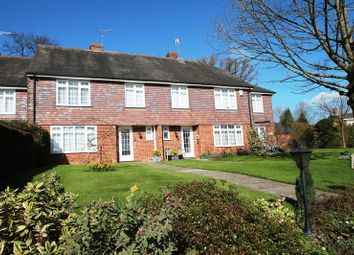 Thumbnail 3 bed terraced house to rent in Church Close, Brenchley, Tonbridge