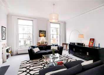 Thumbnail 5 bed property for sale in Chepstow Road, London
