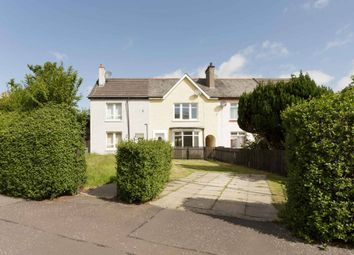 Thumbnail 3 bed terraced house for sale in Alderman Road, Knightswood, Glasgow