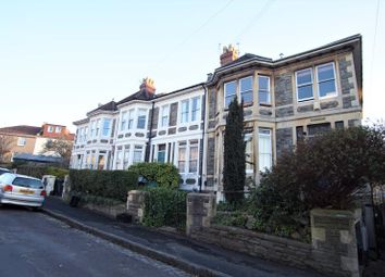Thumbnail 2 bed flat to rent in Burghley Road, St Andrews, Bristol