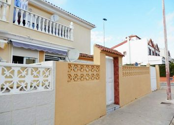 Thumbnail 3 bed bungalow for sale in Alicante, Alicante, Spain