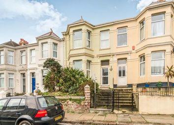 Thumbnail 3 bed terraced house for sale in St Judes, Plymouth, Devon