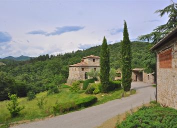 Thumbnail 7 bed country house for sale in Casale Il Querceto, Gaiole In Chianti, Siena, Tuscany, Italy