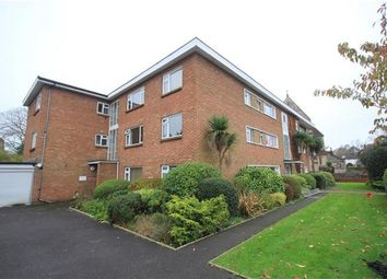 Thumbnail 2 bedroom flat to rent in Frinton Court, 10 Church Road, Poole
