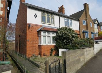 Thumbnail 4 bed property to rent in Crescent Road, Cowley, Oxford