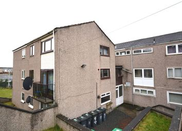 Thumbnail 3 bed flat for sale in Rannoch Road, Rosyth, Dunfermline