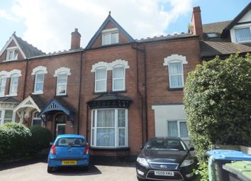 Thumbnail 1 bed flat to rent in Chester Road, Boldmere