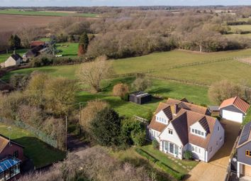 Thumbnail 5 bed detached house for sale in Nounsley Road, Hatfield Peverel, Chelmsford, Essex