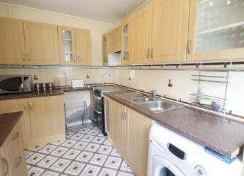 Thumbnail 2 bed flat to rent in Deeside Road, London