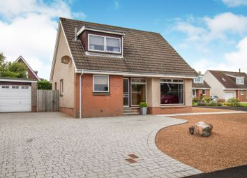 Thumbnail 3 bedroom detached house for sale in East Glebe, Stonehaven