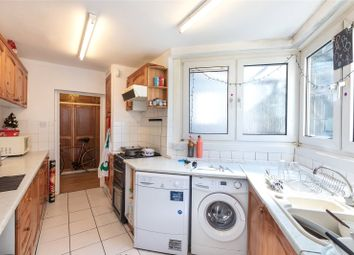 Thumbnail 4 bedroom flat to rent in Nettlecombe, Agar Grove, London
