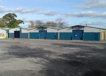 Thumbnail Light industrial for sale in Unit 3A, Vale Industrial Estate, Boston Road, Spilsby, Lincolnshire