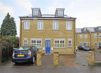 Thumbnail 1 bedroom flat for sale in Upper Grotto Road, Twickenham