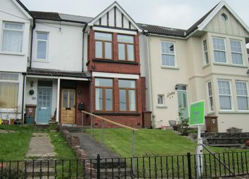3 bed town house for sale in Hillside Park, Bargoed CF81