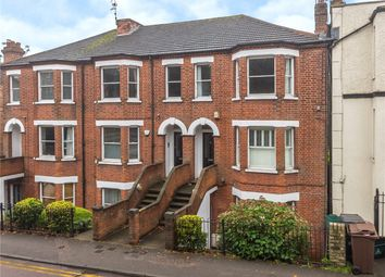 Thumbnail 2 bed flat to rent in Hatfield Road, St. Albans, Hertfordshire