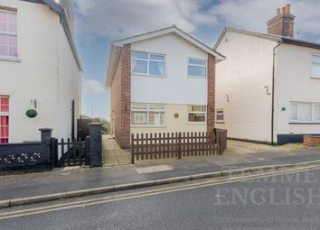 3 bed detached house for sale in Bergholt Road, Colchester CO4