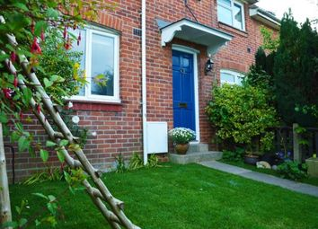 Thumbnail 3 bedroom terraced house for sale in Thurmond Crescent, Winchester