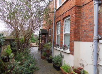 Thumbnail 1 bed flat for sale in Goldington Avenue, Bedford