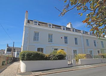 Thumbnail 6 bed end terrace house for sale in Napier Street, Stoke, Plymouth