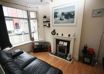 Thumbnail 2 bedroom terraced house to rent in Angle Street, Longlands, Middlesbrough