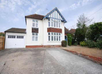 Thumbnail 4 bed detached house for sale in Queen Street, Coggeshall, Essex