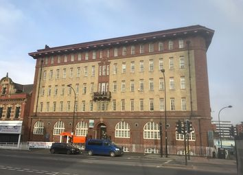 Thumbnail Studio to rent in West Bar, Sheffield