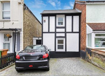 Thumbnail 2 bedroom terraced house for sale in Lind Road, Sutton