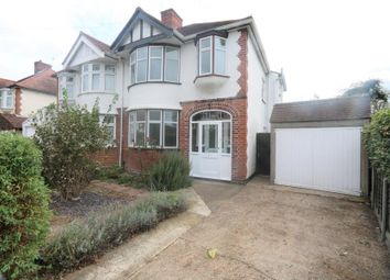 Thumbnail 3 bed property to rent in Fairmead, Tolworth, Surbiton