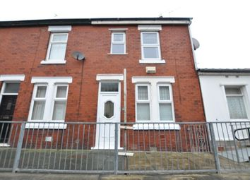 Thumbnail 2 bed terraced house for sale in Camden Road, Layton, Blackpool, Lancashire