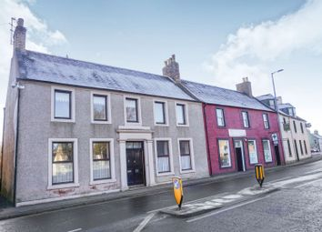 Thumbnail 5 bed end terrace house for sale in The Square, Greenlaw