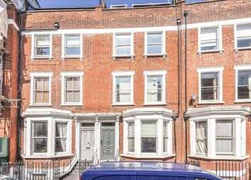 Beaumont Crescent, London W14. 2 bed flat