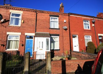 Thumbnail 2 bed terraced house for sale in Downall Green Road, Ashton-In-Makerfield, Wigan