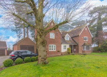 Thumbnail 3 bed semi-detached house for sale in Forest Drive, Fyfield, Ongar