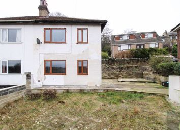 3 bed semi-detached house for sale in Whitegate Drive, Halifax HX3