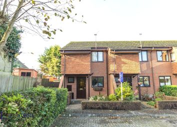 Thumbnail 2 bedroom semi-detached house for sale in Warmdene Way, Brighton, East Sussex