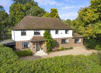 Thumbnail 5 bed detached house for sale in Blundel Lane, Cobham