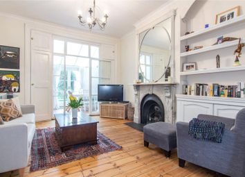 Thumbnail 2 bedroom flat for sale in Rosehill Road, Wandsworth, London