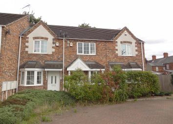 Thumbnail 2 bed terraced house for sale in The Creamery, Sleaford