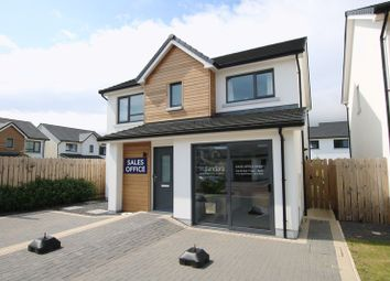 Thumbnail 4 bed detached house for sale in 1 Carnane View, Ballakilley, Port Erin